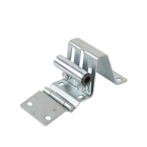 2.3mm Finger Protection Hinge