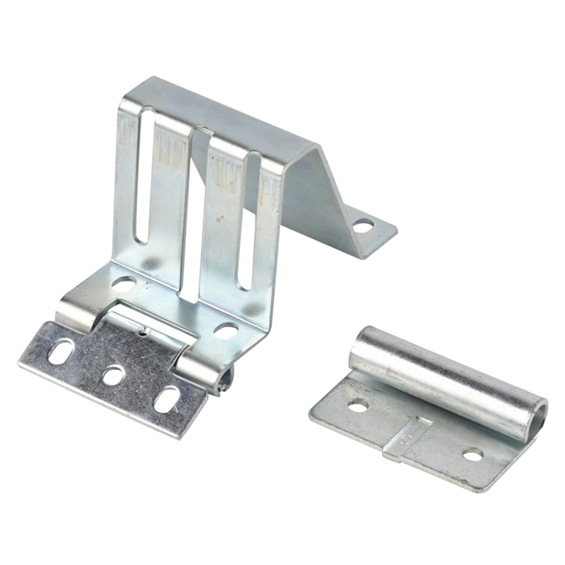 Finger Protection Hinge
