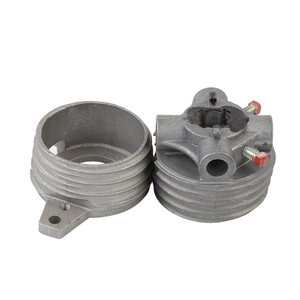 "3-3/4"" Spring Fittings"